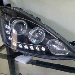 Cara Setting Alarm Grand New Avanza Brand Camry 2016 Price Download 90 Buka Lampu Belakang Mobil Terbaru