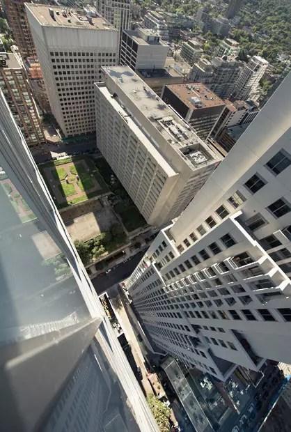 Gedung Tinggi Dari Atas : gedung, tinggi, KEREEENNN, Foto-Foto, Gedung, Pencakar, Langit, Toronto, KASKUS