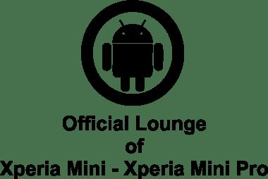 ۩۞۩ Official Lounge Sony Ericsson Xperia Mini & Xperia
