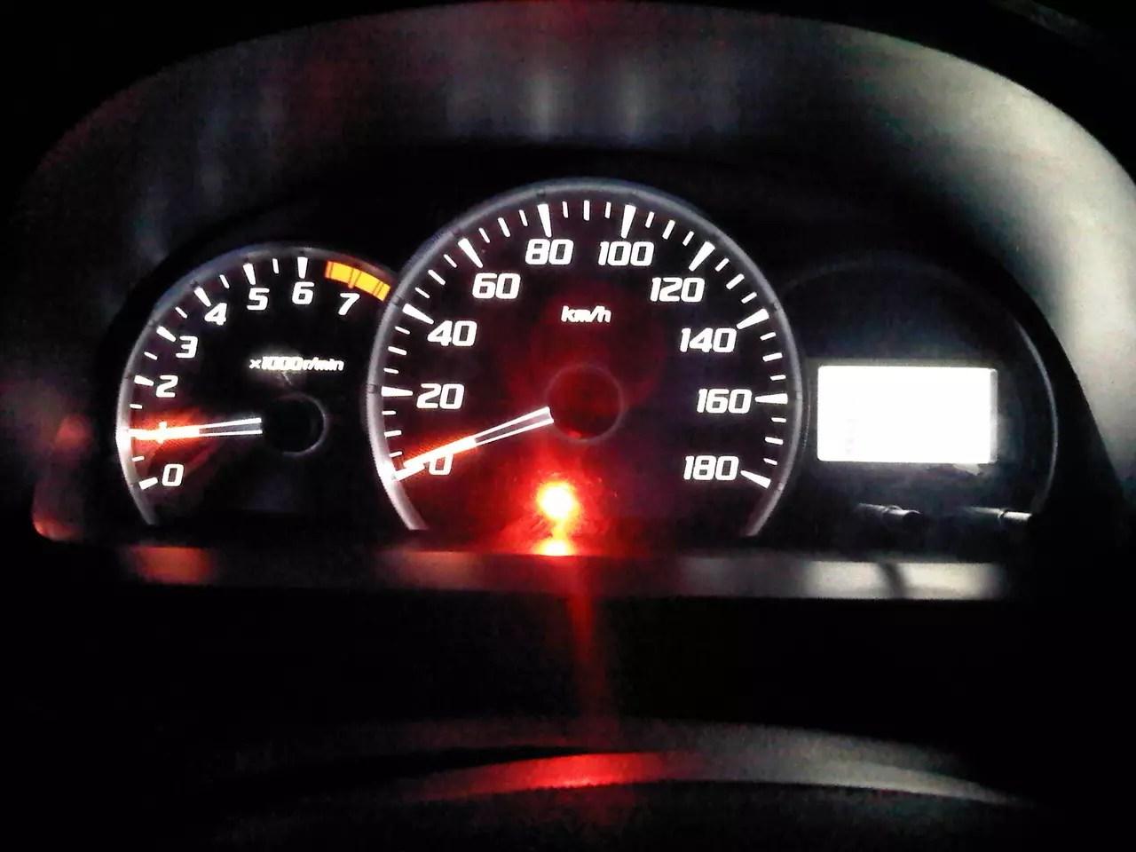 speedometer grand new avanza agya 1200cc trd koleksi ide 76 cara merubah kilometer mobil terlengkap