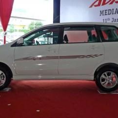 Ukuran Wiper Grand New Avanza 2015 Toyota Yaris Trd For Sale Terjual All Kaskus
