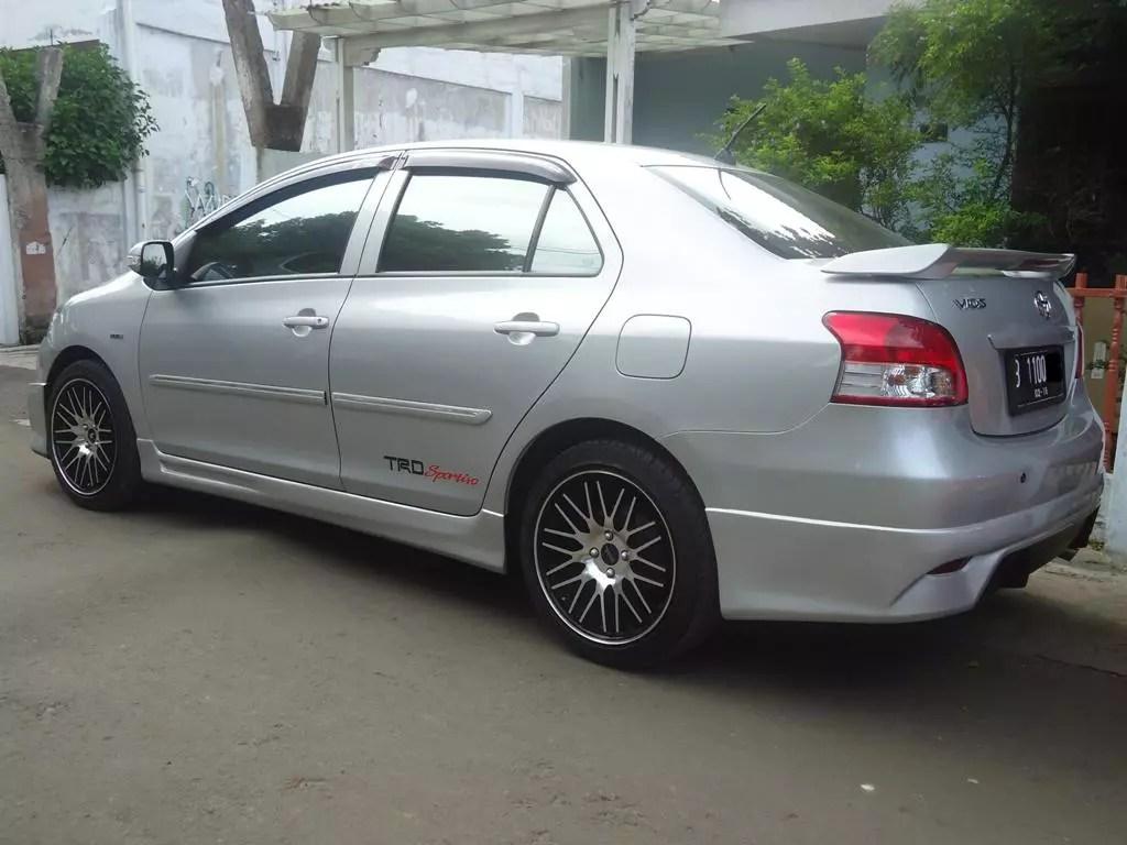 new agya trd silver interior grand avanza g gambar modifikasi mobil vios 2004 modif