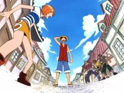 Daftar Musuh Luffy dkk di One Piece | KASKUS