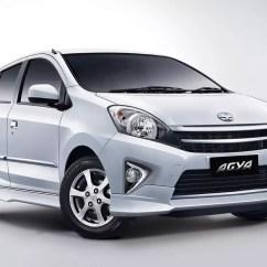 New Agya Trd Matic Toyota Yaris Turbo Terjual E Dan G Astrido Cash Kredit