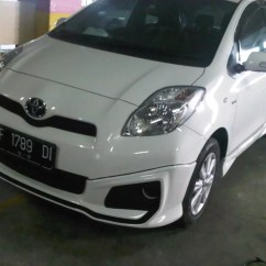 Roof Rail Grand New Avanza Veloz Toyota Yaris Trd Body Kit Download 100 Modifikasi Bemper Mobil Terlengkap