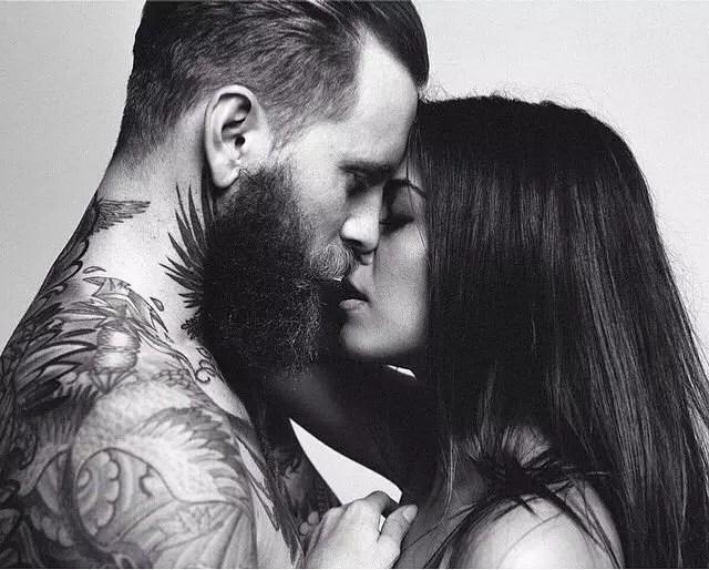 Tubuhmu Tidak Punya Kuasa Untuk Membedakan Mana Pasangan yang Baik Dan Mana yang Tidak