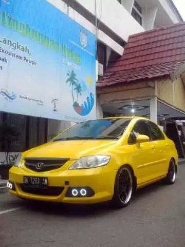 Honda City - used honda city 2005 - Mitula Cars