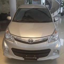 Harga Grand New Avanza Type E 2015 Modif Terjual Toyota Kaskus