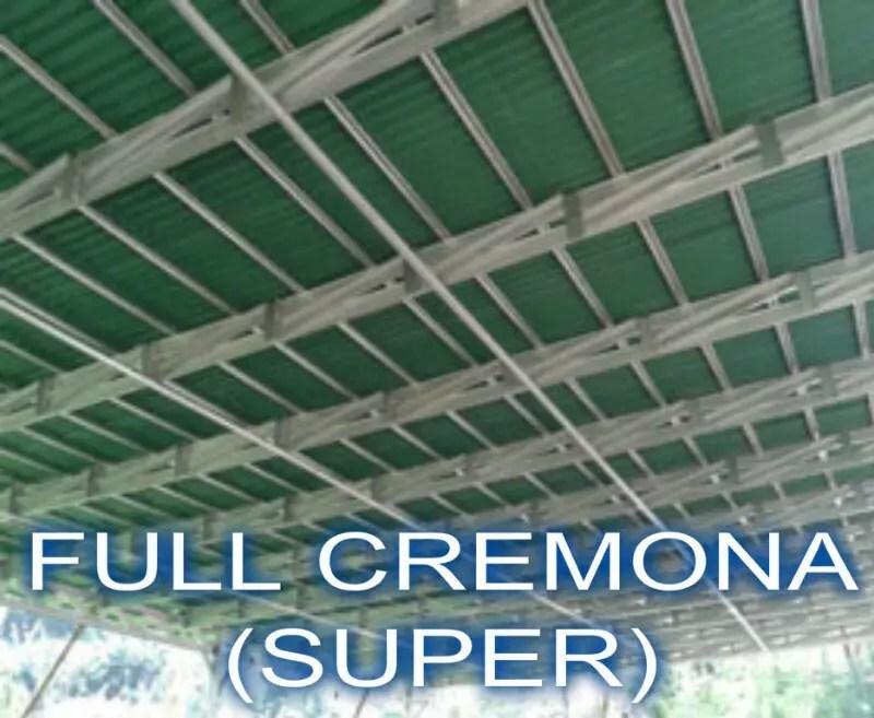 kanopi baja ringan tanpa tiang penyangga pusat murah jabodetabek: harga ...