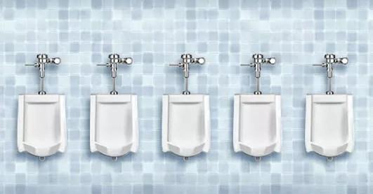 Toilet Pria