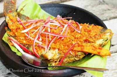 Macam macam makanan khas sumatra utara