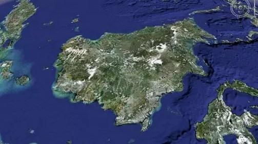 545444 20160722104421 - Kenapa Borneo Bernama Kalimantan? Apa Sebabnya?
