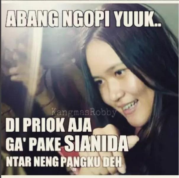 Meme kopi versi masyarakat Indonesia  KASKUS