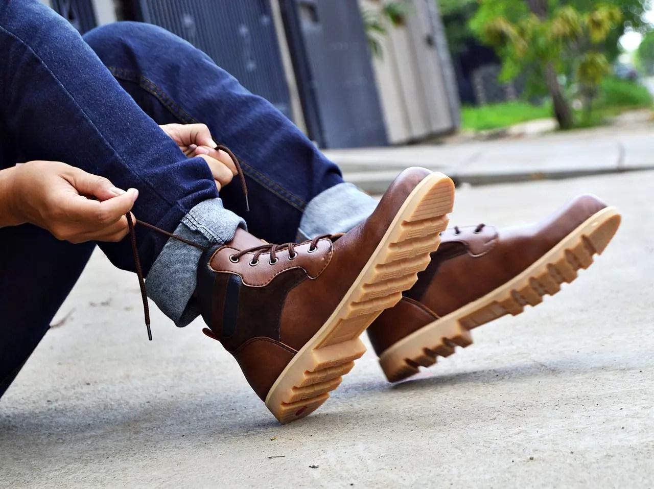 Image result for Mengenal Jenis-jenis Sepatu Boots Untuk Pria Dan Wanita
