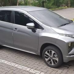 Grand New Avanza Vs Mitsubishi Xpander Interior All Alphard 2018 Titatium Grey Pictures To Pin On