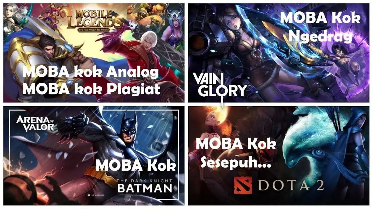 Mobile Legends Memes English Gambarinsta