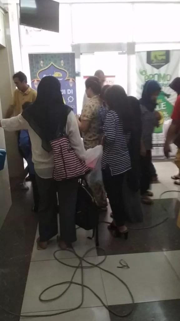 Promo 54 Off Sentra Timur Residence Jakarta Indonesia