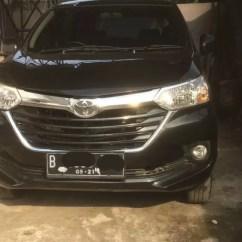 Over Kredit Grand New Avanza 2016 Putih Toyota All Mobil Bekas Waa2 Cicilan Murah
