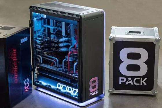 7 Komputer Dengan Harga Selangit