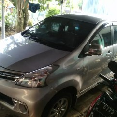 Grand New Avanza Warna Grey Metallic Gambar Toyota Veloz Terjual All 2013 Tipe G 1 3 Silver Plat