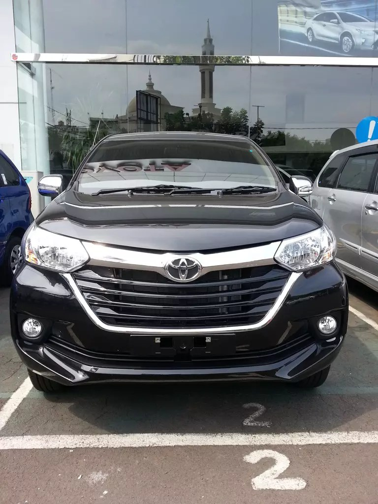 grand new avanza g luxury all 2016 jual grandnew m t ready free bonus
