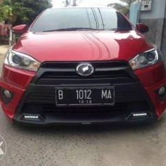 Toyota Yaris Trd Sportivo Olx Grand New Avanza Veloz Interior Terjual All 2014 At Km 6400 Like Red Vr 18 Kaskus