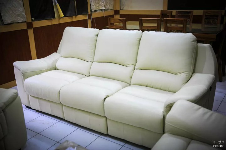 Jual Sofa Cellini Second