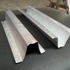 Baja Ringan Cnp Terjual Reng Genteng Metal Hollo Dan Coil