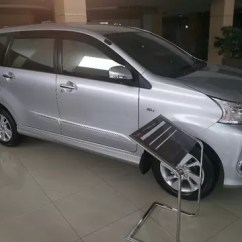 Grand New Avanza Vs Veloz Ertiga Terjual Promo Toyota Dp Murah Bonus Anti Karat