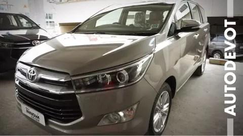 foto mobil all new kijang innova grand avanza veloz 1.5 putih terjual toyota 2016 sienta fortuner hrv pajero crv rush honda