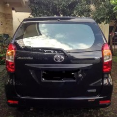 Grand New Avanza E At All Toyota Alphard 2019 Terjual 2015 Matic Abs Service Record Kaskus