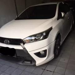 Toyota Yaris Trd 2015 Harga 2012 Bekas Jual At Kaskus