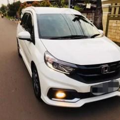 Grand New Veloz Vs Mobilio Rs Cvt 1.5 2015 Terjual Honda 2017 Km 1rb Asli Like Avanza Rush Xpander