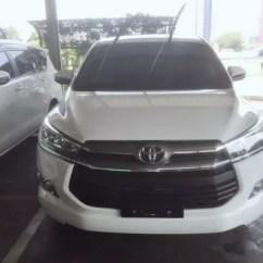 All New Kijang Innova Silver Toyota Yaris Trd Sportivo Price Jual 2 4 M T Diesel Kaskus