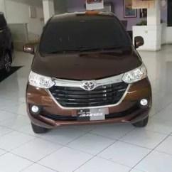 Toyota Grand New Avanza 2018 Yaris Trd Exhaust Jual Promo Murah Banget Kaskus