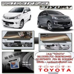 Grand New Veloz Kaskus All Camry 2.5 G Harga Kredit Avanza Luxury | Holidays Oo