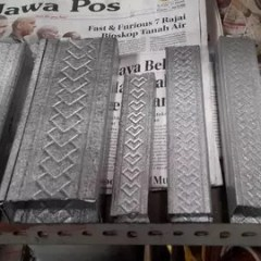 Harga Baja Ringan Merk Trust Terjual Distributor Galvalum Surabaya Nasa Kaskus