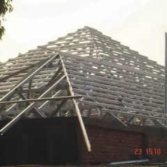 Spesifikasi Baja Ringan Untuk Atap Terjual Ketebalan Ukuran Rangka Kaskus