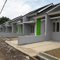 Distributor Baja Ringan Bekasi Utara Terjual Rumah Cluster Villa Bahagia 2 Lokasi Di