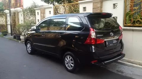 grand new avanza warna hitam ukuran velg all yaris trd terjual toyota type g 2016 metalik manual