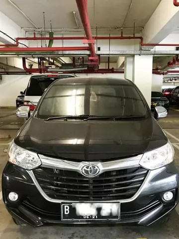 cicilan grand new avanza all camry sport terjual over kredit type g 1 3 ringan