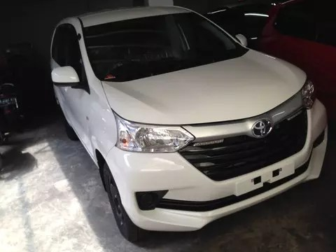 grand new avanza e at toyota yaris trd supercharger kit terjual mt white kaskus