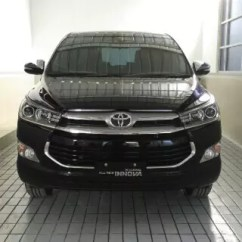 All New Innova Venturer 2017 Grand Avanza Warna Terjual Toyota Design Baru Diskon Berlimpah