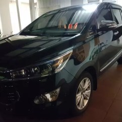 All New Kijang Innova Q Diesel Cover Grill Grand Avanza Terjual Toyota 2 5 At 2016 Kaskus