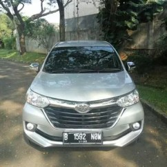 Grand New Avanza E 2015 Top Speed Veloz Terjual Manual Kaskus