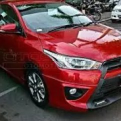 All New Yaris Trd Sportivo 2017 Innova Venturer 2018 Price Terjual Over Kredit Take Toyota 2016