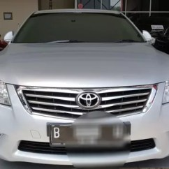 Jual All New Camry Review Grand Veloz 1.3 Terjual Toyota 2 4 V A T 2010 Silver Tdp 20jt