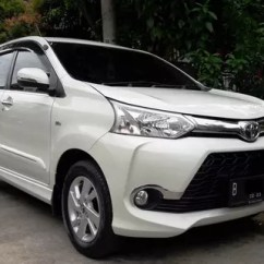 Grand New Veloz Putih Brand Toyota Camry Muscle Terjual All Avanza 1 3l Mutiara