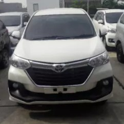 Grand New Avanza 1.5 G Limited Harga 2017 Jogja Terjual Ready Stock Toyota 1 5 M T Diskon Negotiable