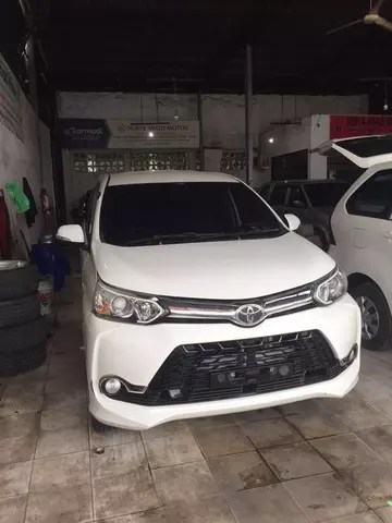 mesin grand new veloz 1.5 spesifikasi all yaris trd 2014 terjual avanza 2015 m t 1 5 garansi quality used car